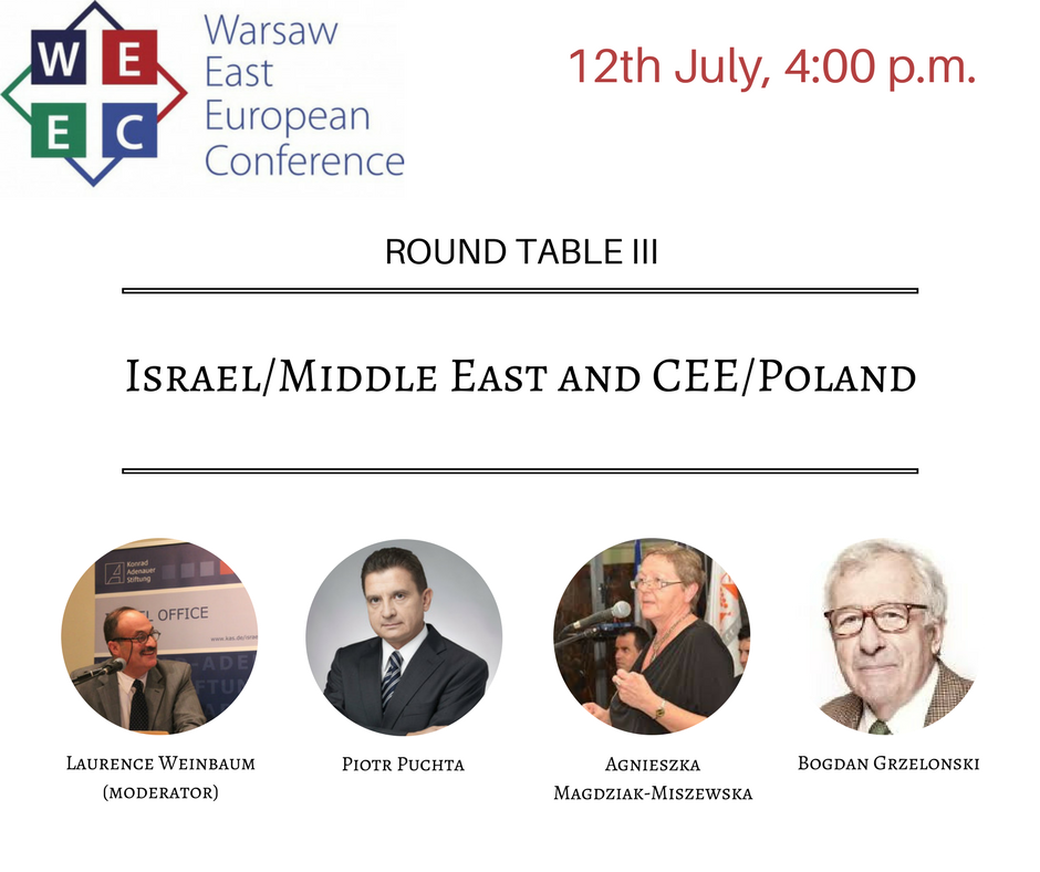 Round Table III