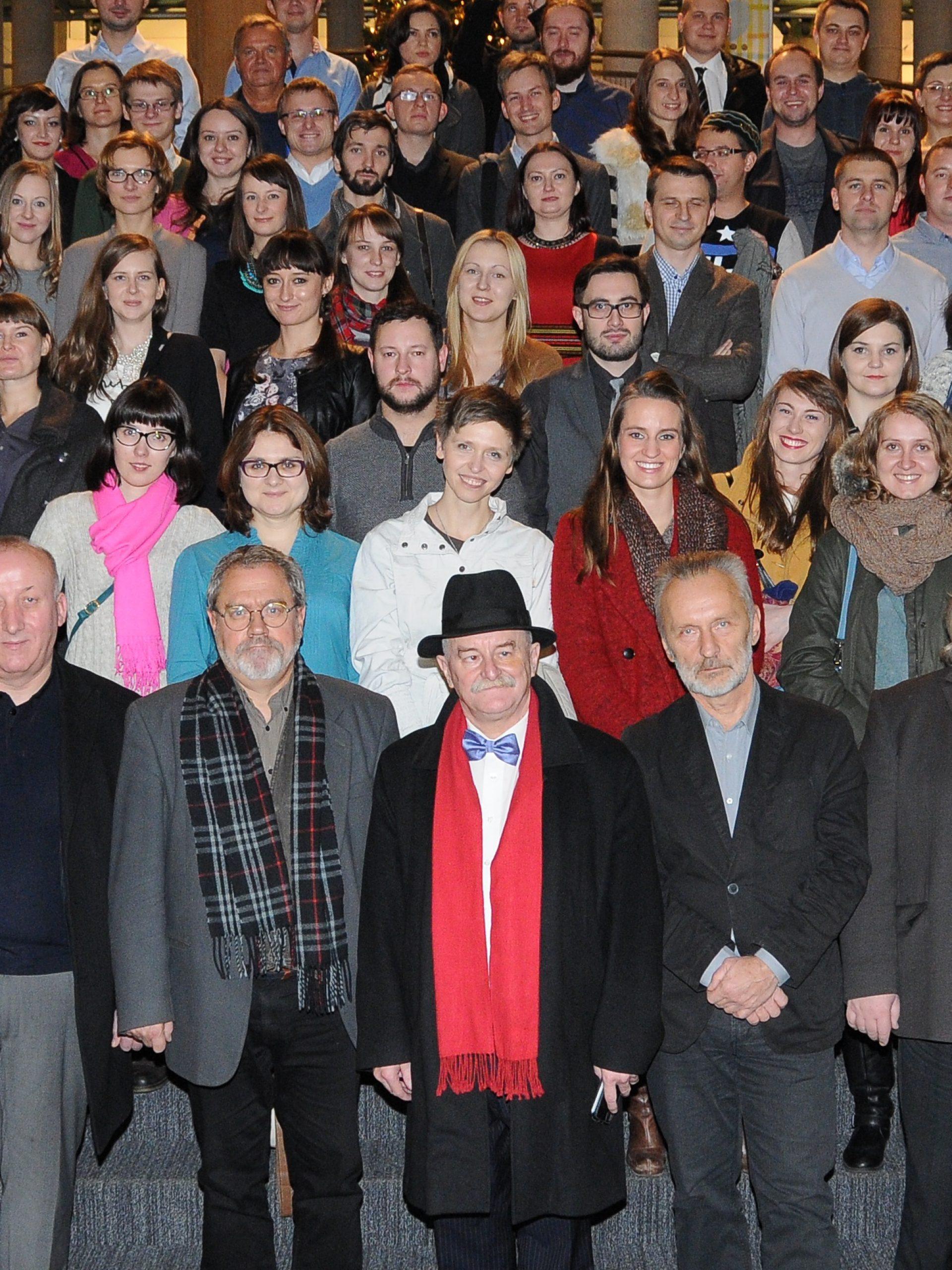 """II Zjazd Absolwentów """"Studiów Wschodnich"""" 2014"""