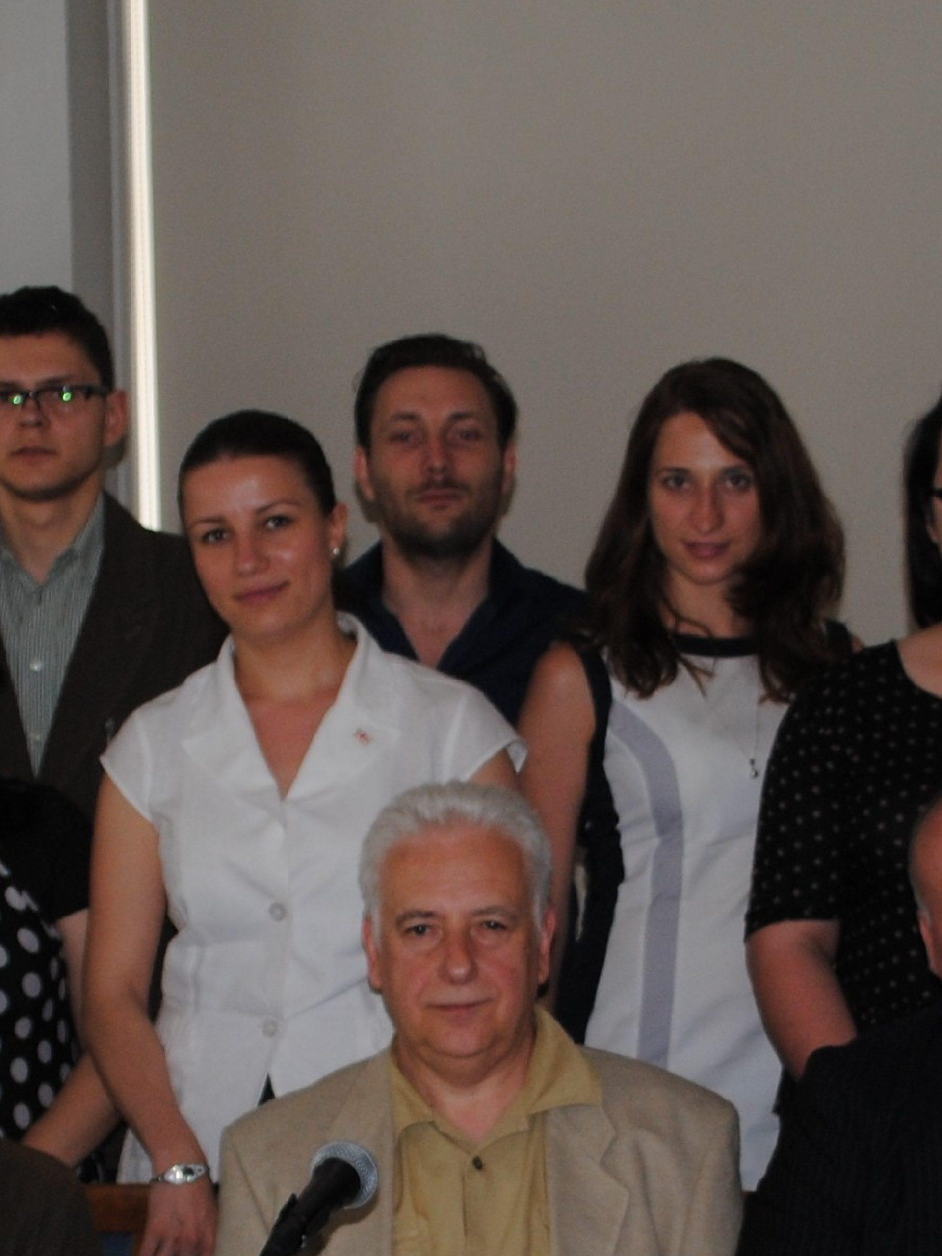 XI Konferencja Kaukazologiczna Studentów, Absolwentów i Wykładowców Seminarium Kaukaskiego, 2013 r.