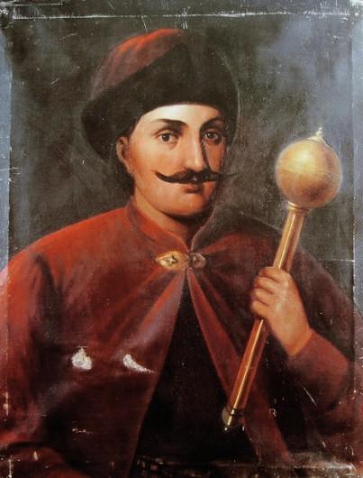 Iwan Wyhowski