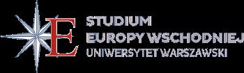 Logo Studium Europy Wschodniej stopka